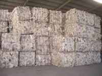 waste paper and waste plast...