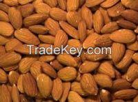 Raw , almond nuts walnuts p...
