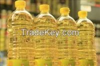 Refined vegetable oil, sunf...